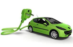 成都:明日起 新能源汽车占道停车免首2小时停车费