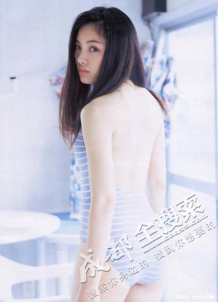 818日本国民级美女明星