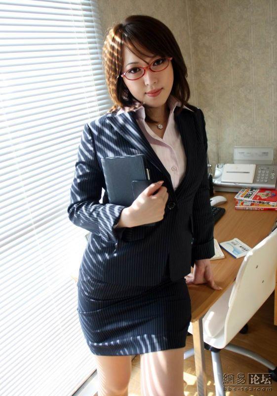 成都美女办公室漂亮秘书