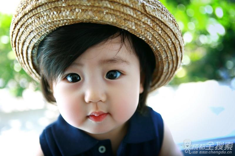 韩国儿童相片。【转载】 - kkk20088 - kkk20088的博客