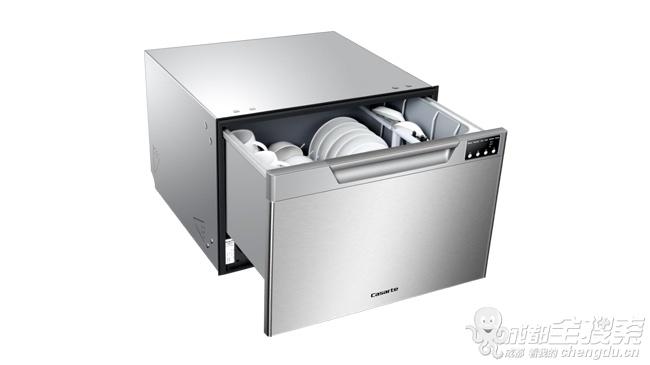 传统嵌入式洗碗机和水槽洗碗机哪种好那抽屉式洗碗机,水槽式洗碗机,壁图片
