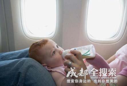 不过怎么给宝宝买飞机票
