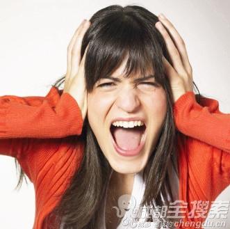 平时性格太急躁 当心患上牙周病