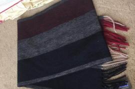 【阳光海团】澳洲畅销original ugg纯羊毛围巾,仅需268元