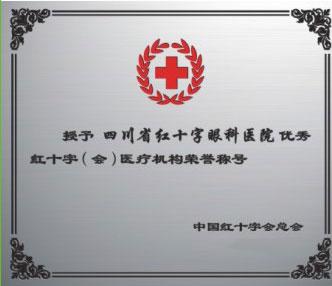优秀红十字会