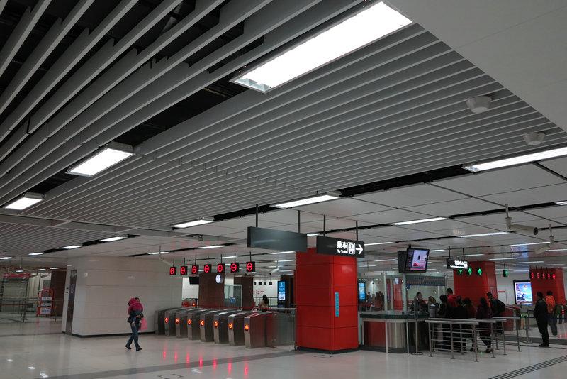 成都高新地铁站在哪里