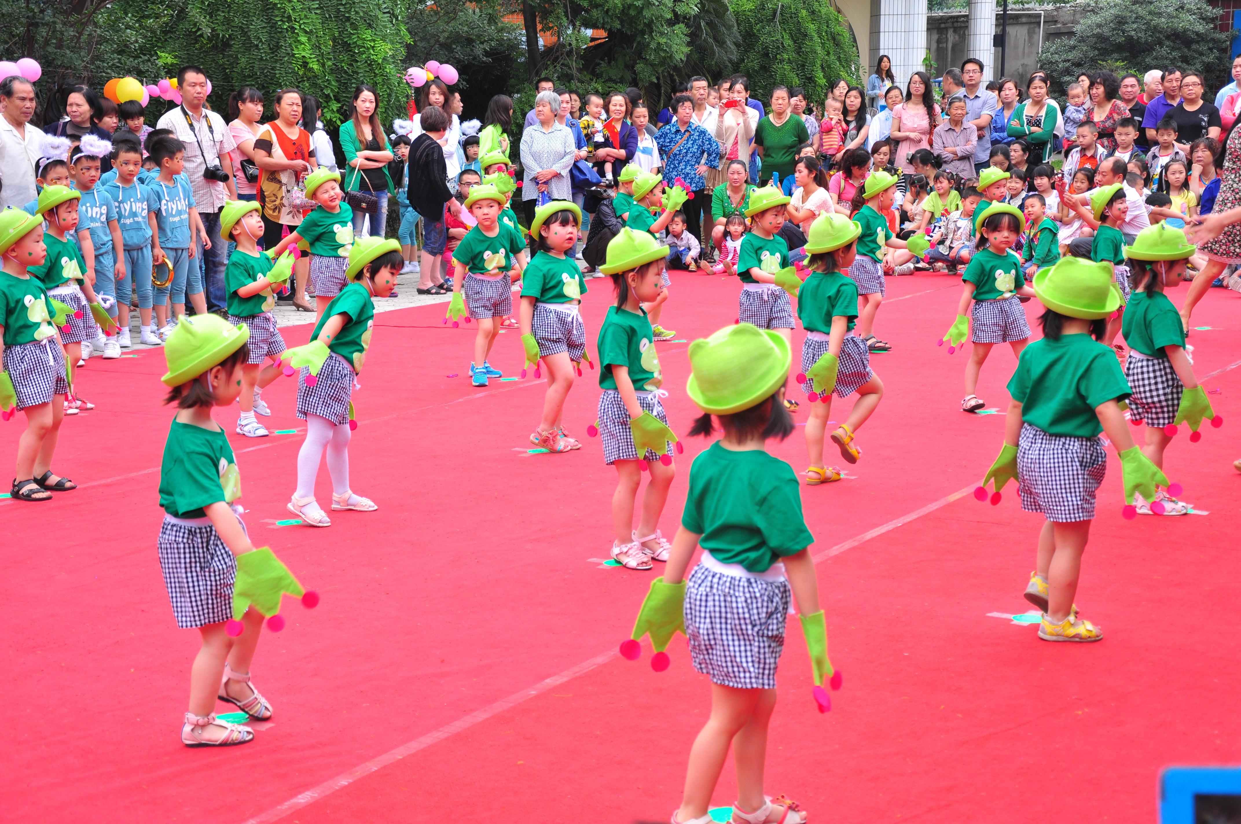 庆祝六一儿童节 - 拍客论坛