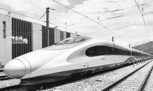 出行:坐着高铁去香港!广深港高铁车票9月10日开始发售