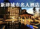 双人新津城市名人酒店